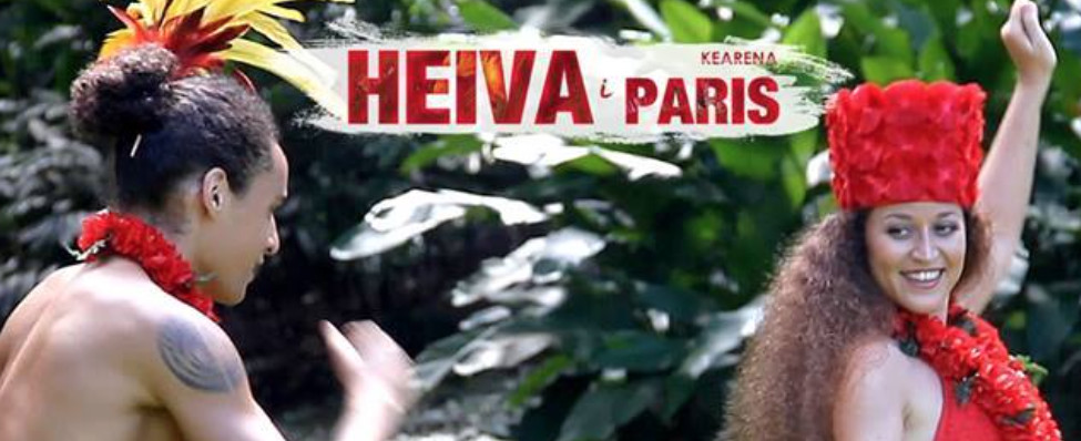 Heiva i Paris 2016