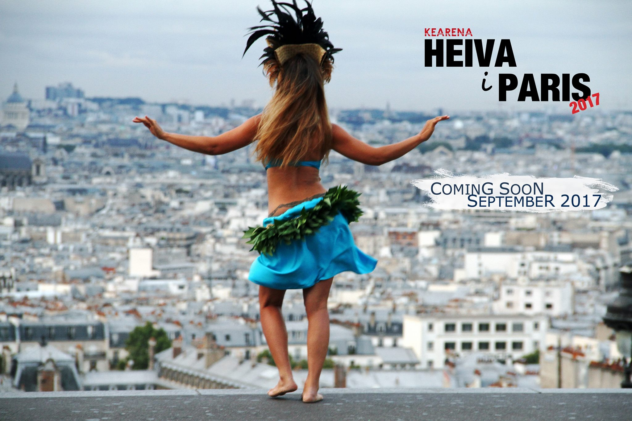 Heiva i Paris 2017